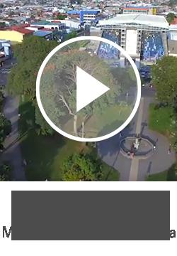 Cantones Amigos de la Infancia, Buena práctica Municipalidad de Goicoechea