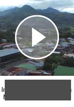 Cantones Amigos de la Infancia, Buena práctica de la Municipalidad de Alajuelita
